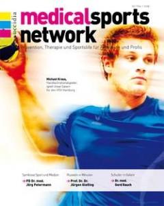 medical sports network